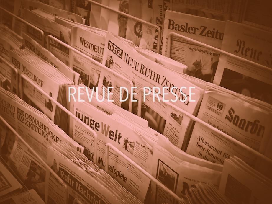 Revue de Presse Family & Co