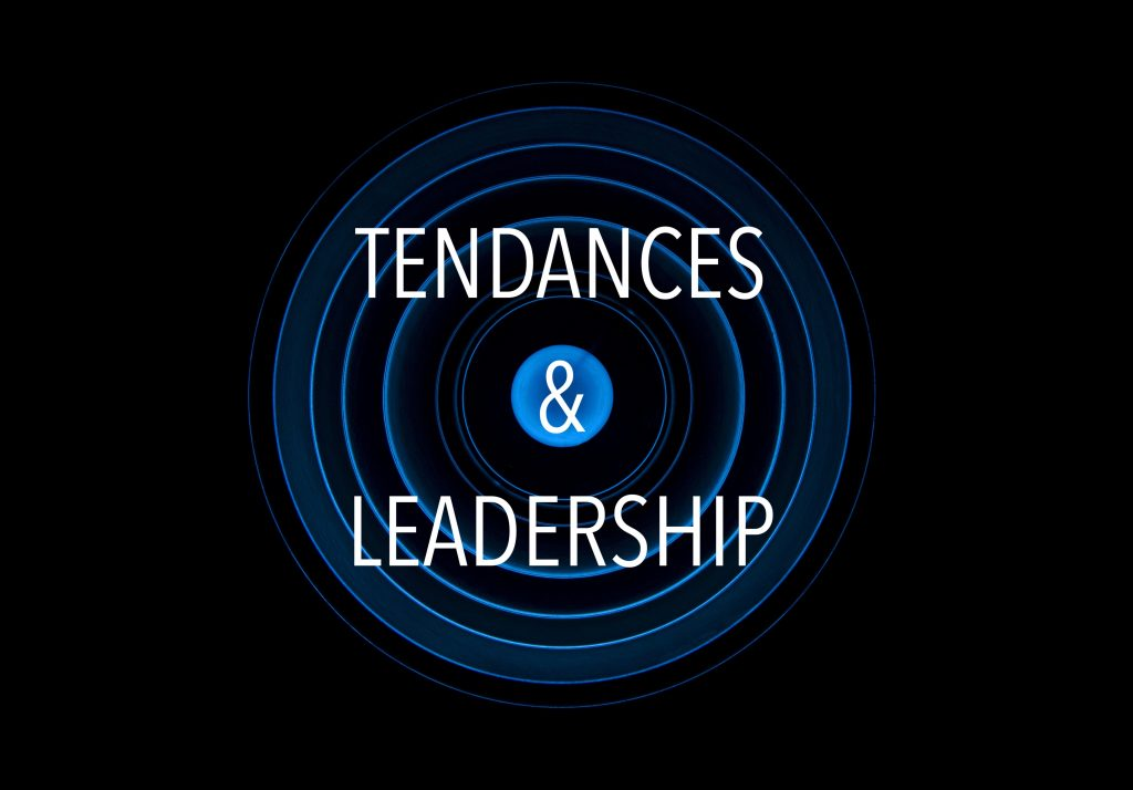 tendances leadership