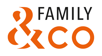 Logo Family-and-co